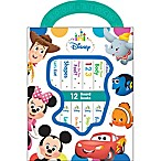 Disney® Baby My First Library 12-Book Set