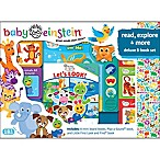 Baby Einstein™ Read Explore and More 8-Book Set