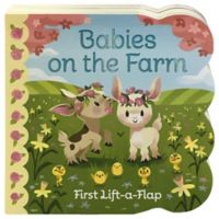 """Babies on the Farm"" by Ginger Swift"