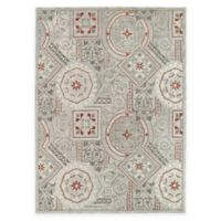 Kaleen Brooklyn Xander 9' x 13' Area Rug in Pewter