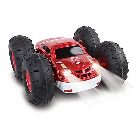 Sharper Image® Radio Controlled Flip Stunt Rally Vehicle