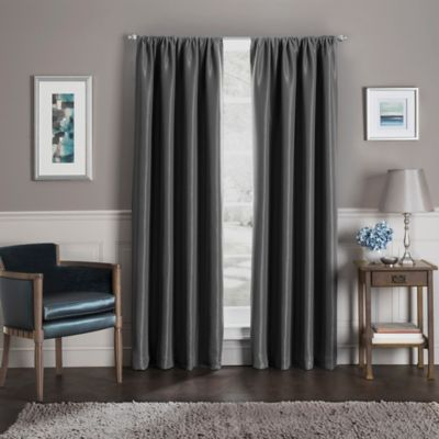 Buy Blackout Curtains from Bed Bath & Beyond