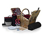 Picnic Time® Somerset Picnic Basket Set