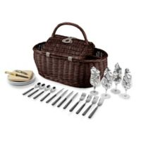 Picnic Time® Gondola Picnic Basket Set