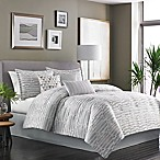 Dansk® Kallan 7-Piece Queen Comforter Set in Sage