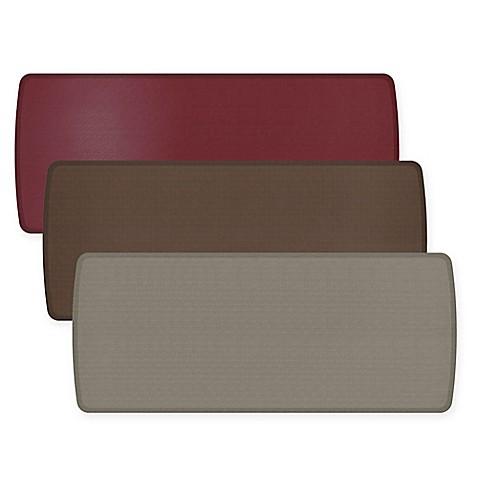 Gelpro Elite Linen Kitchen Mat Bed Bath Beyond