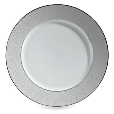 Parchment 10 3/4-Inch Dinner Plate  sc 1 st  Bed Bath \u0026 Beyond & Buy 10\