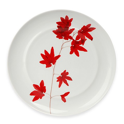 Mikasa® 6 3/4-Inch Bread and Butter Plate in Pure Red