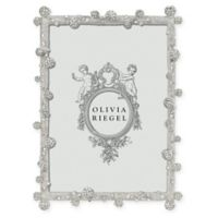 Olivia Riegel Odyssey 5-Inch x 7-Inch Picture Frame