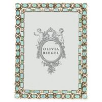Olivia Riegel Patrice 5-Inch x 7-Inch Picture Frame