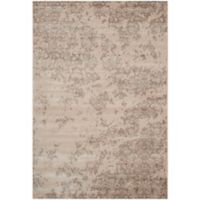 Safavieh Vintage Abstract Area Rug in Ivory/Grey