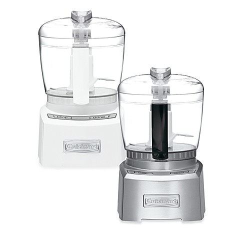 Cuisinart elite collection 4 cup choppergrinder bed bath beyond forumfinder Image collections
