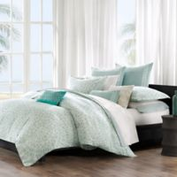 Echo Design™ King Duvet Cover Set in Aqua