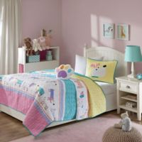 Mi Zone Kids Milo Full/Queen Coverlet Set