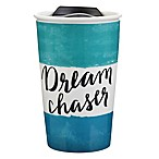 """Dream Chaser"" Travel Mug"