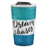 """""""Dream Chaser"""" Travel Mug"""