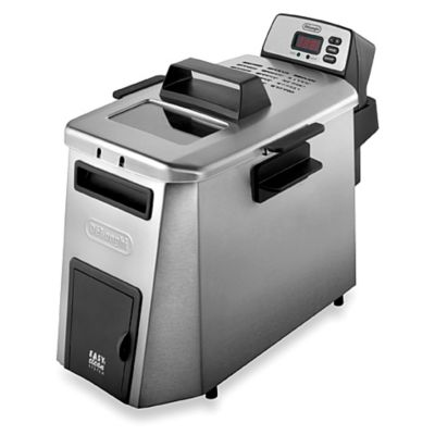Buy Electric Fryer from Bed Bath Beyond
