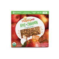 Happy Baby™Happy Kid 5-Pack Fruit & Oat Bars in Apple Cinnamon