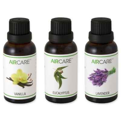 AIRCARE Essential Oil Collection