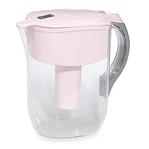 how to use brita pitcher