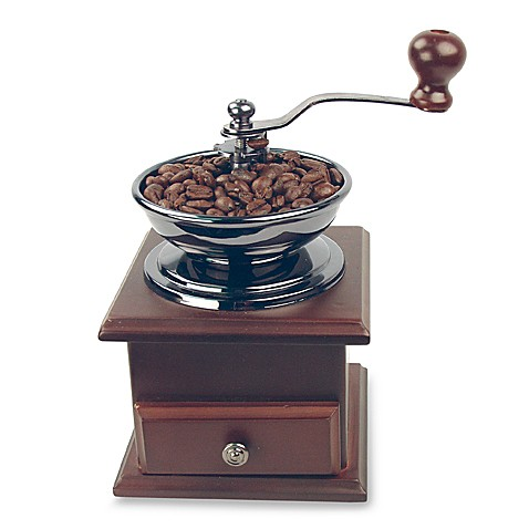 Fox Run Classic Coffee Grinder Bed Bath Beyond