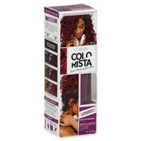 L'Oreal® Colorista 4 fl. oz. Semi-Permanent Hair Color in Burgundy