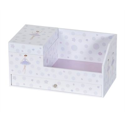 Buy Little Girl Jewelry Boxes from Bed Bath Beyond