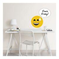 Wallpops!® Dry Erase 3-Piece Emoji Wall Art Kit