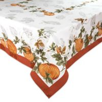 Bardwil Linens Cedar Grove 60-Inch x 84-Inch Oblong Tablecloth