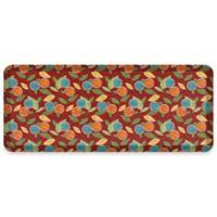 GelPro® NewLife® Origami 20-Inch x 48-Inch Designer Comfort Mat in Sweet Berry