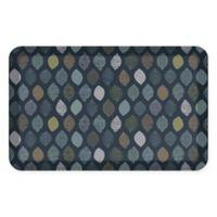 NewLife® By GelPro® Suri 20-Inch x 32-Inch Designer Comfort Mat in Blue Lagoon