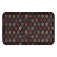 GelPro® NewLife® Suri 20-Inch x 32-Inch Designer Comfort Mat in Raisin