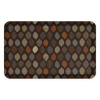 GelPro® NewLife® Suri 20-Inch x 32-Inch Designer Comfort Mat in Autumn Brown