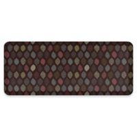 GelPro® NewLife® Suri 20-Inch x 48-Inch Designer Comfort Mat in Raisin