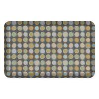 GelPro® NewLife® Orbit 20-Inch x 32-Inch Designer Comfort Mat in Mineral