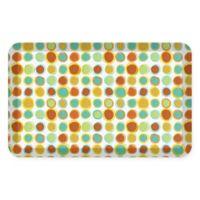 GelPro® NewLife® Orbit 20-Inch x 32-Inch Designer Comfort Mat in Citrus