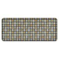 GelPro® NewLife® Orbit 20-Inch x 48-Inch Designer Comfort Mat in Mineral
