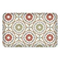 GelPro® NewLife® Galaxy 20-Inch x 32-Inch Designer Comfort Mat in Fresh Cream