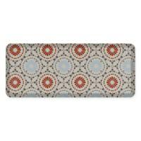 GelPro® NewLife® Galaxy 20-Inch x 48-Inch Designer Comfort Mat in Latte