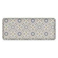 GelPro® NewLife® Galaxy 20-Inch x 48-Inch Designer Comfort Mat in Grey Mist