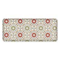 GelPro® NewLife® Galaxy 20-Inch x 48-Inch Designer Comfort Mat in Fresh Cream
