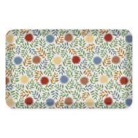 GelPro® NewLife® Dandelion 20-Inch x 32-Inch Designer Comfort Mat in Herbal