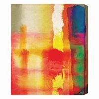 Burning Horizons 16-Inch x 20-Inch Canvas Wall Art