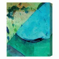Tsuisuto 16-Inch x 20-Inch Canvas Wall Art