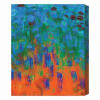 """Astra """"AODH"""" Canvas16-Inch x 20-Inch Wall Art"""