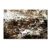 Kika Pierides NA 1 (As Above, So Below) 12-Inch x 19-Inch Canvas Wall Art