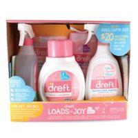 Dreft® 6-Piece Loads of Joy™ Gift Set