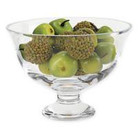 Badash Monica 9.5-Inch Pedestal Bowl