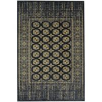 Merrimack 8-Foot x 11-Foot Area Rug in Blue Slate