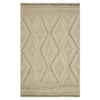 American Rug Craftsmen™ Nomad Vado 8-Foot x 10-Foot Area Rug in Cream